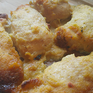 Cornbread Chicken Recipe – Fix-It and Forget-It Slow Cooker Magic