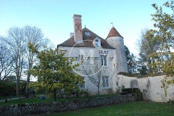 manoir à Beaune-la-Rolande (45)