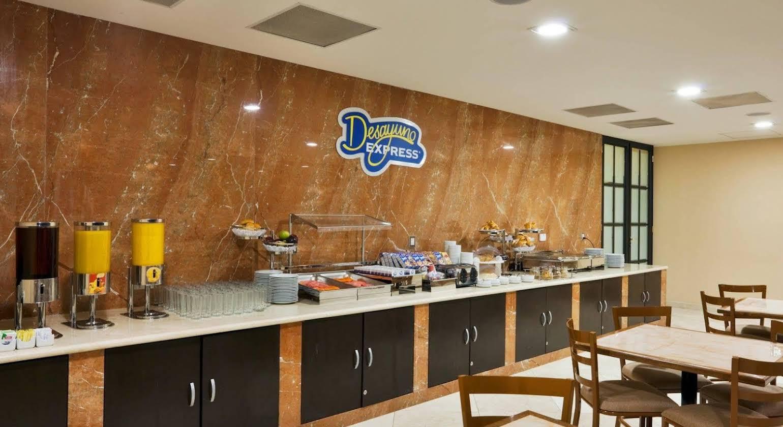 Holiday Inn Express Mexico Santa Fe