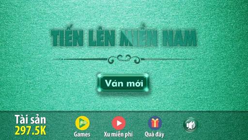 Tiu1ebfn Lu00ean - Tien Len 1.1 10