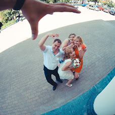 Wedding photographer Denis Astaev (Adeni). Photo of 05.08.2013