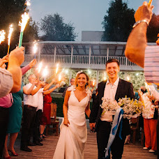 Wedding photographer Evgeniy Demshin (EugenyD). Photo of 06.10.2013