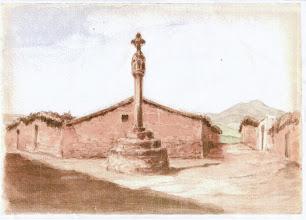 Photo: Peiron de Barrionuevo en 1942 (fotografía enviada por Saul Herrero)