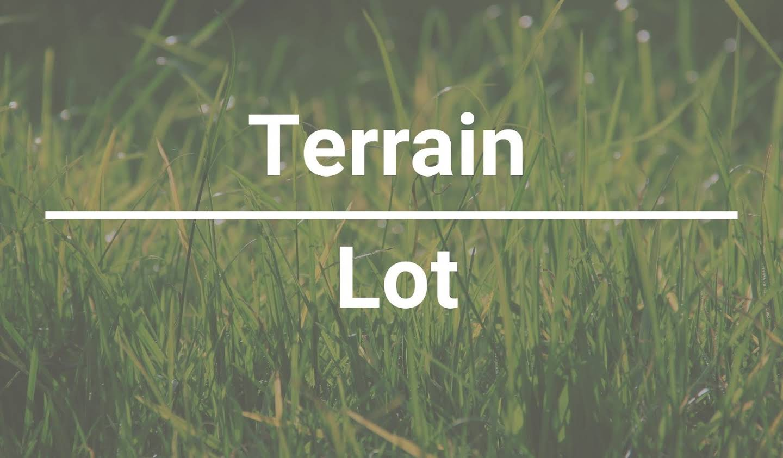 Terrain Saint-Lazare