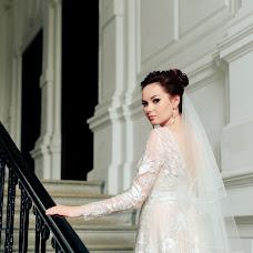 Wedding photographer Alina Shevareva (alinafoto). Photo of 02.07.2018