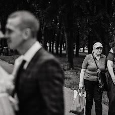 Wedding photographer Vasiliy Drotikov (dvp1982). Photo of 28.07.2018