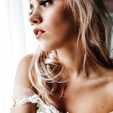 Wedding photographer Oksana Levina (levina). Photo of 25.06.2018