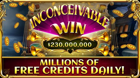Princess Bride Slots Casino- screenshot thumbnail