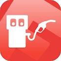 FillYaTank Mobile Application icon