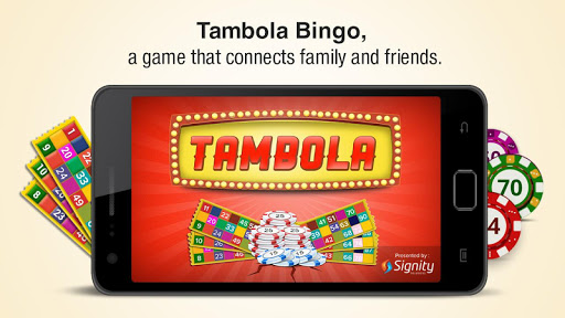 Tambola Housie 4.10 screenshots 1