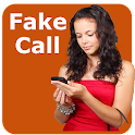 Schedule VIP Fake Call and SMS icon
