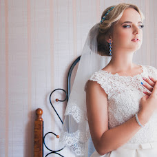 Wedding photographer Yana Danilova (YanaDragonfly). Photo of 03.10.2015