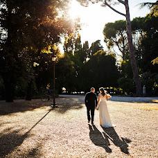 Wedding photographer Sergey Olarash (SergiuOlaras). Photo of 26.06.2015