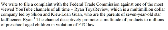 Part-Of-Complaint-To-FTC