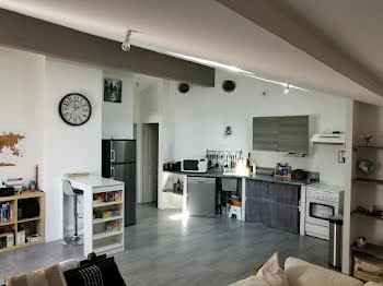 appartement à Rustrel (84)