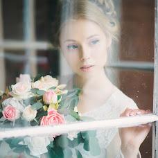 Wedding photographer Nataliya Malova (nmalova). Photo of 07.03.2016