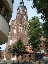 Photo: Greifswald