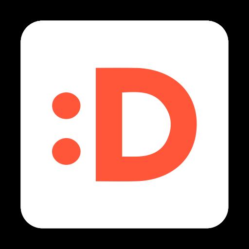 Auchan:Direct Icon