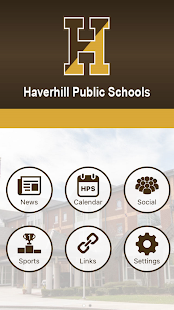 Haverhill Public Schools- screenshot thumbnail