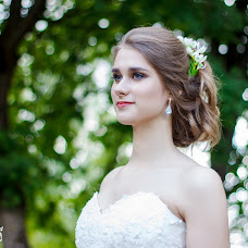 Wedding photographer Irina Kuzmina (Kuzmina32). Photo of 31.07.2016