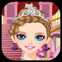 princess party games icon