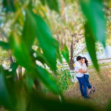 Wedding photographer Maks Lishankov (MaxLishankoff). Photo of 21.09.2015
