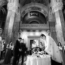 Wedding photographer Madalin Ciortea (DreamArtEvents). Photo of 06.07.2018