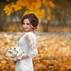 Wedding photographer Galickiy Dmitriy (GALIK). Photo of 22.10.2017