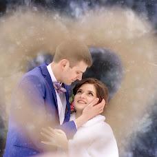 Wedding photographer Alla Denschikova (AllaDen). Photo of 15.02.2017
