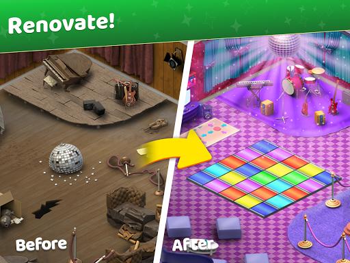Puzzleton: Match & Design screenshots 8