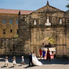 Wedding photographer Chomi Delgado (chomidelgado). Photo of 15.12.2017