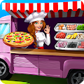 Pizza Maker 🍕Cooking Yummy Pizzas and serve Drink