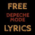Free Lyrics for Depeche Mode icon
