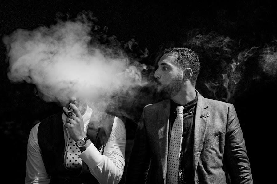 Wedding photographer Giandomenico Cosentino (giandomenicoc). Photo of 28.10.2019