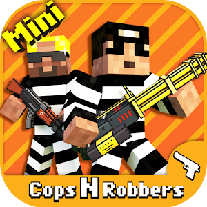 Tải Cops N Robbers APK