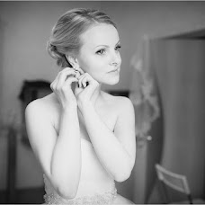 Wedding photographer Yana Polyakova (JANA001). Photo of 15.12.2013