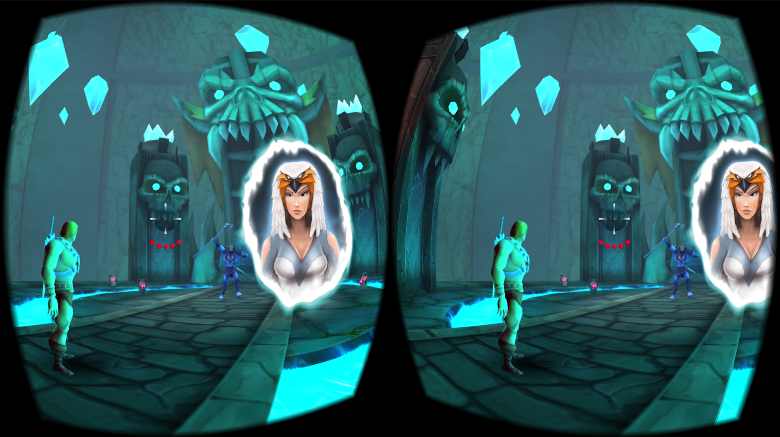 Masters of the Universe® VR- screenshot
