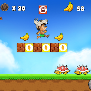 Jungle Adventures – free for PC and MAC