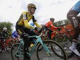 Fernando Gaviria (UEA-Team Emirates) et Laurens De Plus (Jumbo-Visma) abandonnent le Tour d'Italie