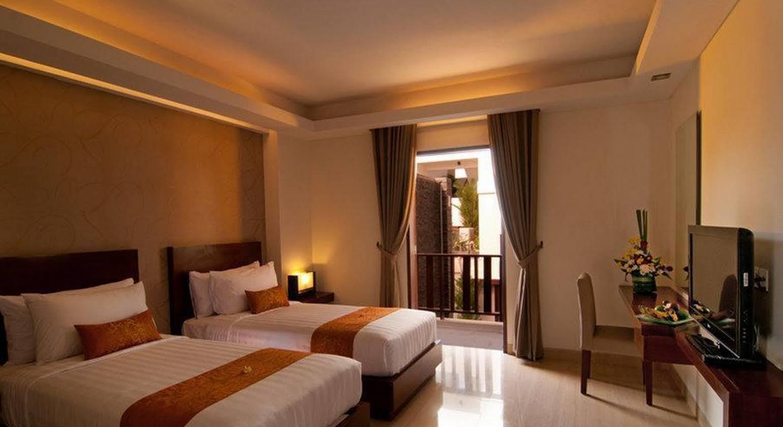 Sense Hotel Seminyak