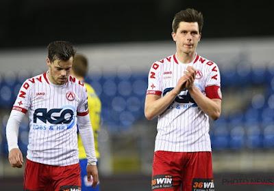 """Winning goal in 94ste minuut doet Kortrijk niet zweven: """"Niet met euforisch gevoel in de kleedkamer"""""""