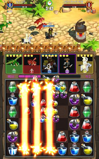 Tower King - Blitz 1.0.1 screenshots 5