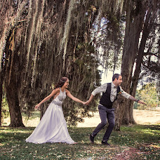 Wedding photographer Fernando Velasquez (FernandoVlquez). Photo of 21.02.2017