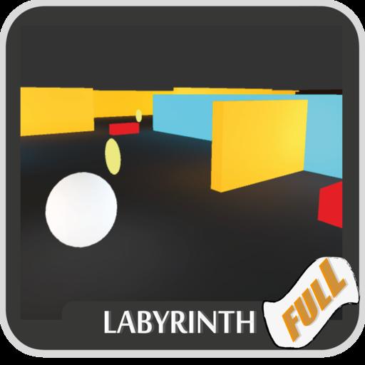Labyrinth - FULL