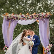 Wedding photographer Shishkin Aleksey (phshishkin). Photo of 30.10.2018