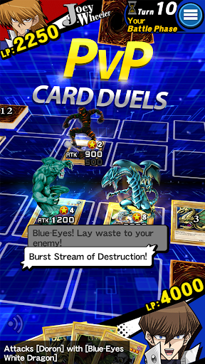 Yu-Gi-Oh! Duel Links screenshot 14