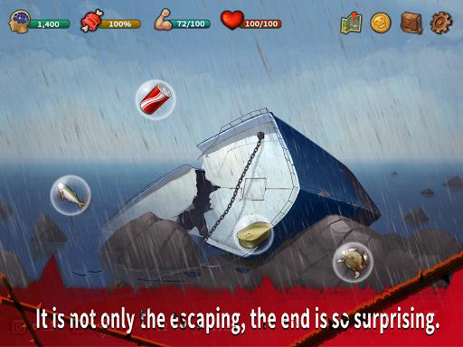 Survival & Escape: Island 1.0.8 screenshots 7