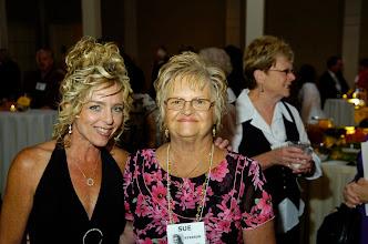Photo: Diana DeOrio Green, Sue Ryerson DeOrio, Gay Ellen DeGero in background
