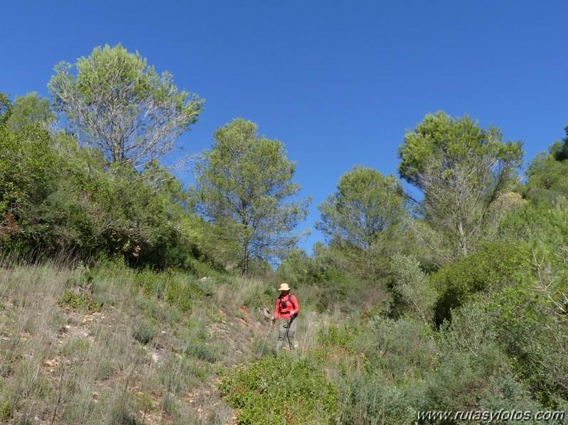 Sendero Las Quebradas (Vejer de la Frontera)