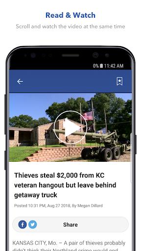 FOX4 News Kansas City screenshot 2